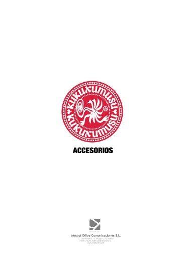 ACCESORIOS - Integral Office Comunicaciones SLU