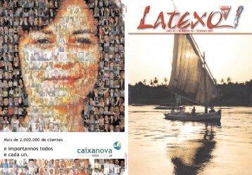 Latexo 59 V5 - Ureca