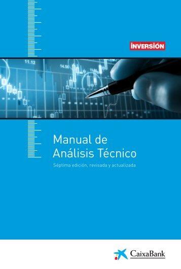 Manual de Análisis Técnico - CaixaBank