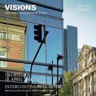 International Investment Forum - Altira Group