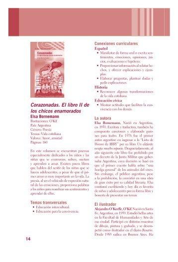 Corazonadas. El libro II de los chicos enamorados - Lectores en Red