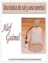 Una bolsa de sal y una sonrisa - Escritores Teocráticos.net