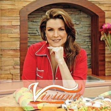 Ensaladas y Ceviches - Viviana en Tu Cocina