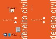 Termos esenciais de dereito civil - Universidade de Santiago de ...