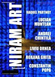 Revista Niram Art N 20 - Get a Free Blog