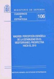 Cuaderno de Estrategia nº 106 - IEEE