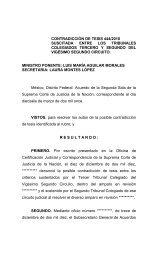 LUIS MARÍA AGUILAR MORALES - SCJN