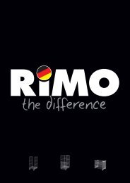 Download RIMO Hachen