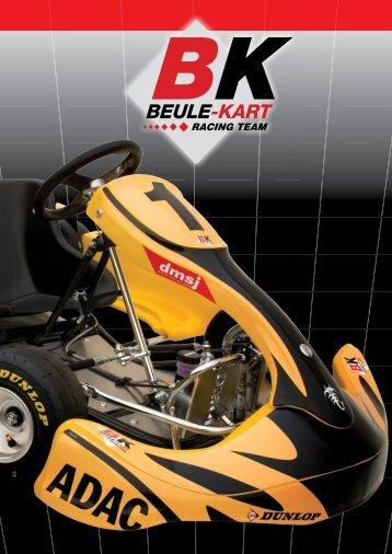 RIMO Slalom-Kart Broschüre deutsch - Rimo.de