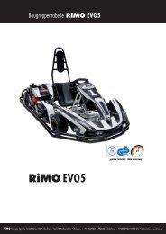 RiMO EVO5