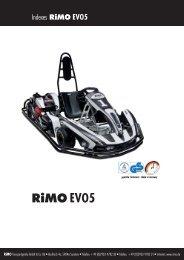 1 Rahmen EVO5 Stand 07.2009 - Rimo