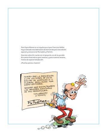 79133c5e67 PDF-SIG-004 1 - La Página no Oficial de Mortadelo y Filemón