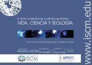 Los virus y el origen de la Vida - ISCM