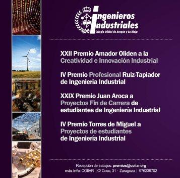 pdf premios 2012.FH10 - Universidad de Zaragoza