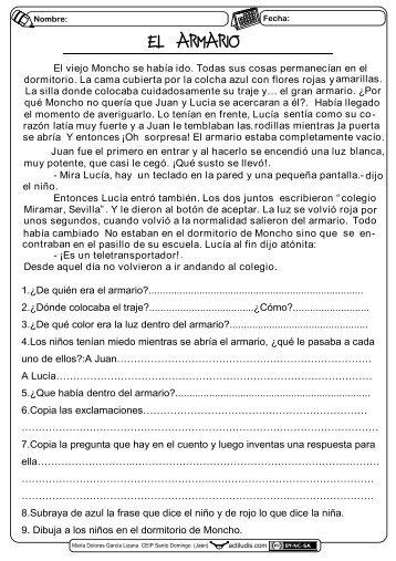 EL ARMARIO - Actiludis