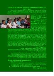Lunes 26 de mayo - Autores Catolicos