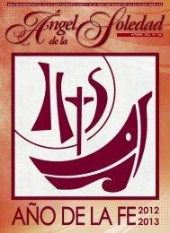 Octubre 2012 - Religiosas angélicas