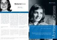 Montserrat Grases - Bad Request - Opus Dei