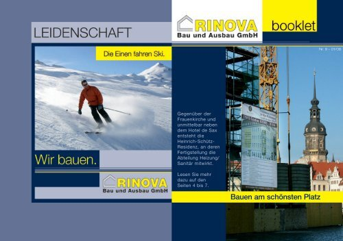Download PDF (912 KB) - Rinova Haustechnik und Ausbau GmbH ...