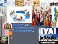 participativa municipal