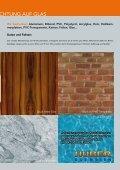 FLACHBETT - DIGITALDRUCK + PULVERBESCHICHTUNG AUF ... - Seite 3