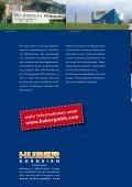 FLACHBETT - DIGITALDRUCK + PULVERBESCHICHTUNG AUF ... - Seite 4