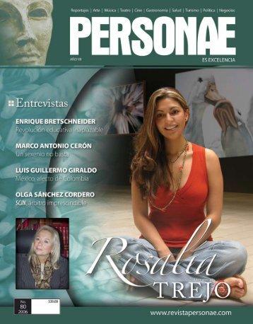 Tenango del Valle - Revista Personae