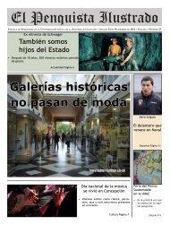 El Penquista Ilustrado Ed. N° 23 - Facultad de Comunicación ...