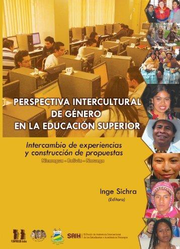 perspectiva intercultural de género en la ... - Biblioteca virtual