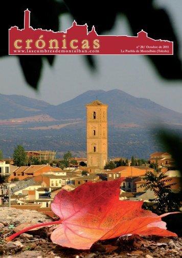 Visualizar pdf - Revista Crónicas