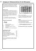 Auslegung von Trinkwassererwärmern für den Wohnungsbau - Seite 3