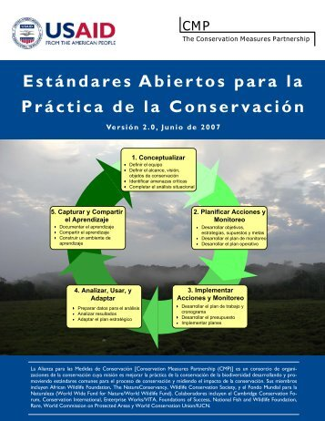 CMP_Open_Standards_Version_2_Spanish