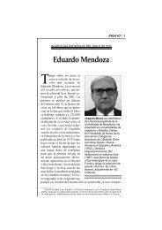 Eduardo Mendoza - Fundación Juan March