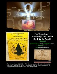 The-Teachings-of-Ptahhotep-The-Oldest-Book-in-the-World