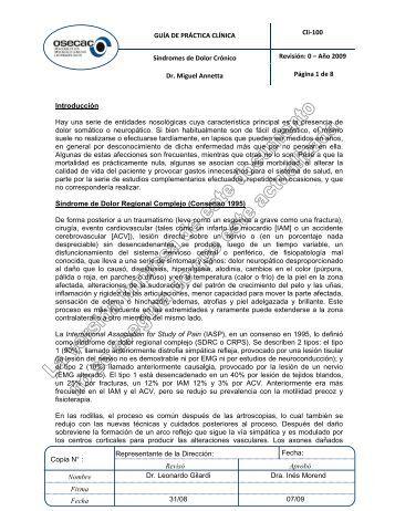 PICKWICK DE PDF SINDROME