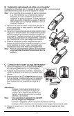 Manual del usuarío - Page 4