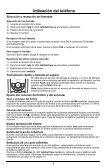 Manual del usuarío - Page 6