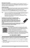 Manual del usuarío - Page 7