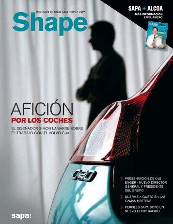 nº1 2007 - Sapa