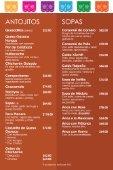 menú - Restaurante Arroyo. - Page 2