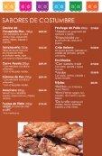 menú - Restaurante Arroyo. - Page 4