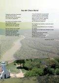 Sabores con sapucay - Ministerio de Desarrollo Social - Page 7
