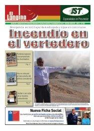 crónica - Diario 21