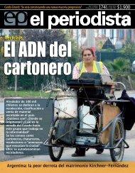 Recolectores en Chile De los desechos a la ... - Inclusive Cities