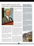 Premiada por uso eficiente de energía Premiada por ... - Gerdau AZA - Page 4