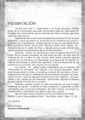 UPS ES.indd - Igreja Adventista do Sétimo Dia - Page 5