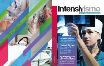 Enero – Marzo 2012 - Sociedad Peruana de Medicina Intensiva