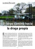 La draga, una herramienta imprescindible - The Club - Page 2