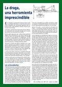 La draga, una herramienta imprescindible - The Club - Page 7