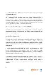 Relatório Parte 2 - Câmara Municipal de Porto Santo